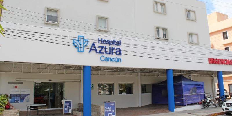 Portada Azura