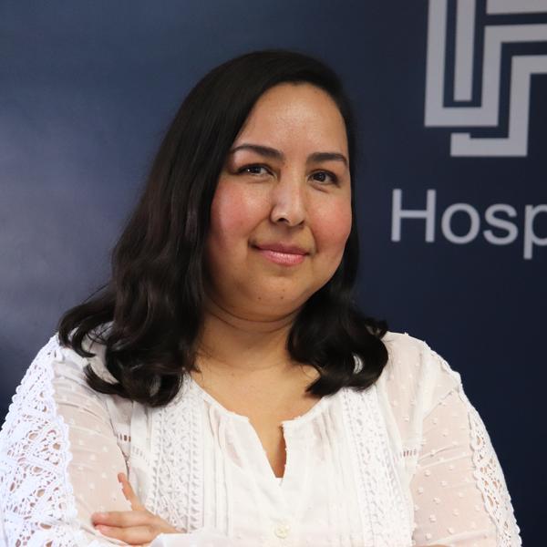 Rosenda Hernández