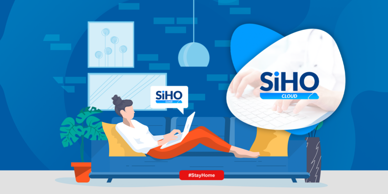 SiHO Cloud portada blog